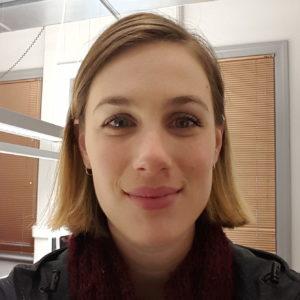 Liz Sonter, Agency Copywriter